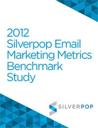 Silverpop Survey Report Cover