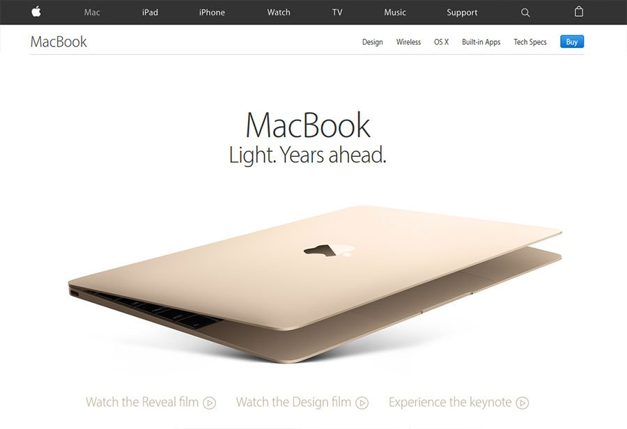 apple-whitespace